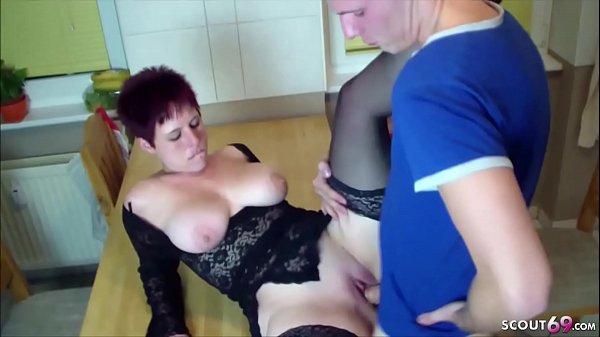 Kostenlose Pornos Mutter Sohn