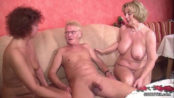 Oma Hat Sex Mit Opa