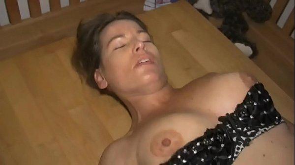 Reife Frau GevöGelt