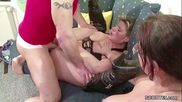 Redhead nude amateur