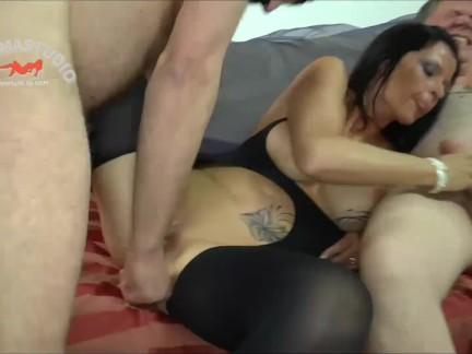 Milf Dacada beim Parkplatz Sex zerfickt