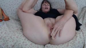 Orgasmus reifer frauen