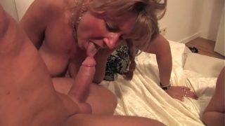 Wilde Amateur Sex Orgie